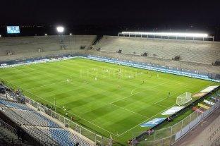 Colón-Independiente: las mejores imágenes de la semifinal