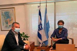 """Israel consideró """"inaceptable"""" la posición de Argentina respecto a los conflictos con Hamas"""