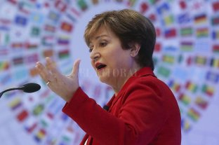 FMI aprueba asignación histórica de $ 650.000 millones para impulsar liquidez global