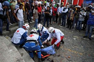 Colombia: oficialismo y manifestantes buscan un acuerdo para salir de la crisis