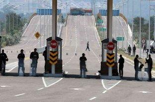Colombia reabre la frontera con Venezuela