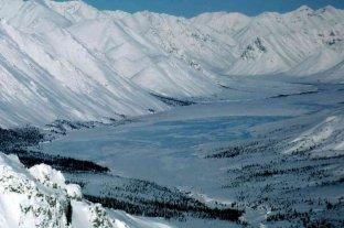 Estados Unidos suspendió las perforaciones de petróleo y gas en la reserva del Ártico