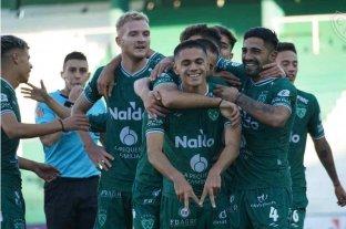 Sarmiento de Junín se consagró campeón de la Copa de La Liga en Reserva