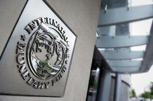El lunes culmina la votación en el FMI que permitirá a la Argentina obtener US$  4.355 millones