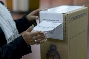 El cambio de la fecha de las elecciones es ley: se vota el 12 de septiembre y el 14 de noviembre