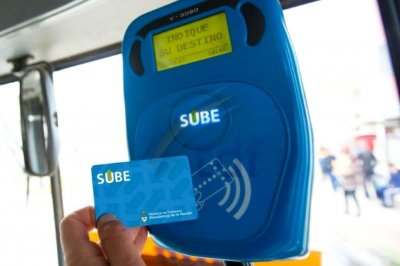 La tarjeta SUBE se suma a la campaña de difusión de la Línea 144