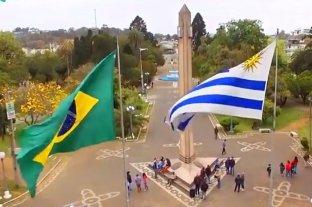 Detuvieron a dos esclavistas en Uruguay