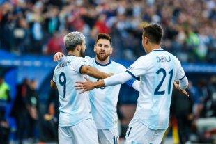 Horarios y TV: jueves de Eliminatorias Sudamericanas