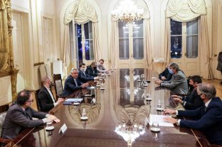 Compromiso del Presidente con el Consejo Agroindustrial