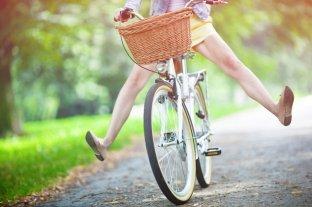 Día Mundial de la Bicicleta: cuáles son los beneficios para la salud