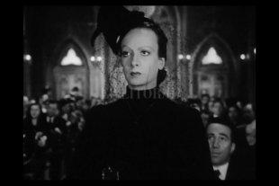 La historia de la película que se filmó en el convento de San Francisco en 1938