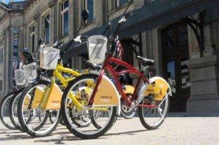 """Bicicletas públicas: """"Queremos que Santa Fe tenga un sistema seguro y eficiente"""""""
