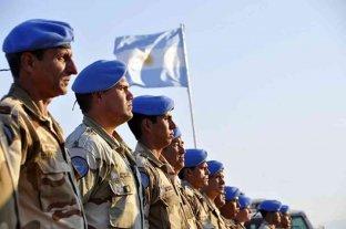Hoy se conmemora el Día del Soldado Argentino
