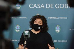El fiscal Marijuán pidió a Vizzotti que informe si surgen cambios en el contrato con AstraZeneca