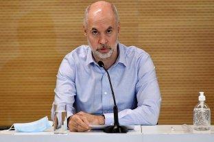 El Gobierno porteño fue autorizado a negociar con laboratorios para la compra de vacunas