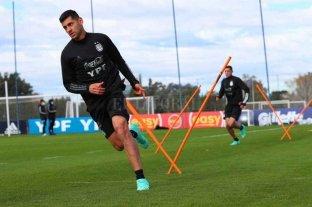 Cristian Romero, el Mejor Defensor de la Seria A debutará en la Selección Argentina