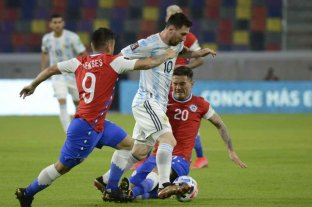 """Lionel Messi, luego del empate: """"Vi bien al equipo pese al tiempo que hacía que no nos juntábamos"""""""