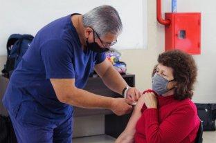 Corrientes comienza a vacunar contra el coronavirus a personas de entre 40 y 45 años