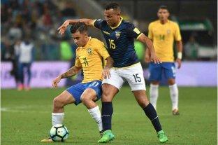 Brasil recibirá al Ecuador de Gustavo Alfaro por las Eliminatorias Sudamericanas