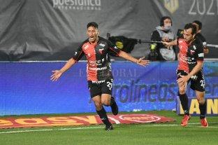 Colón vence a Racing en San Juan