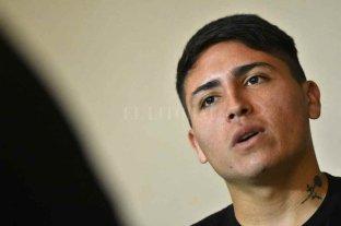 """Facundo Farías: """"Estaba muy confiado de que íbamos a salir campeones"""""""