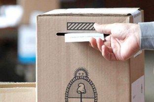 Elecciones nacionales: Juntos por el Cambio arranca con cuatro listas