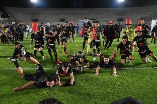 Colón campeón: buen premio deportivo pero nada de dinero