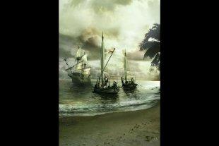 Los ecos de un viaje a través de la historia