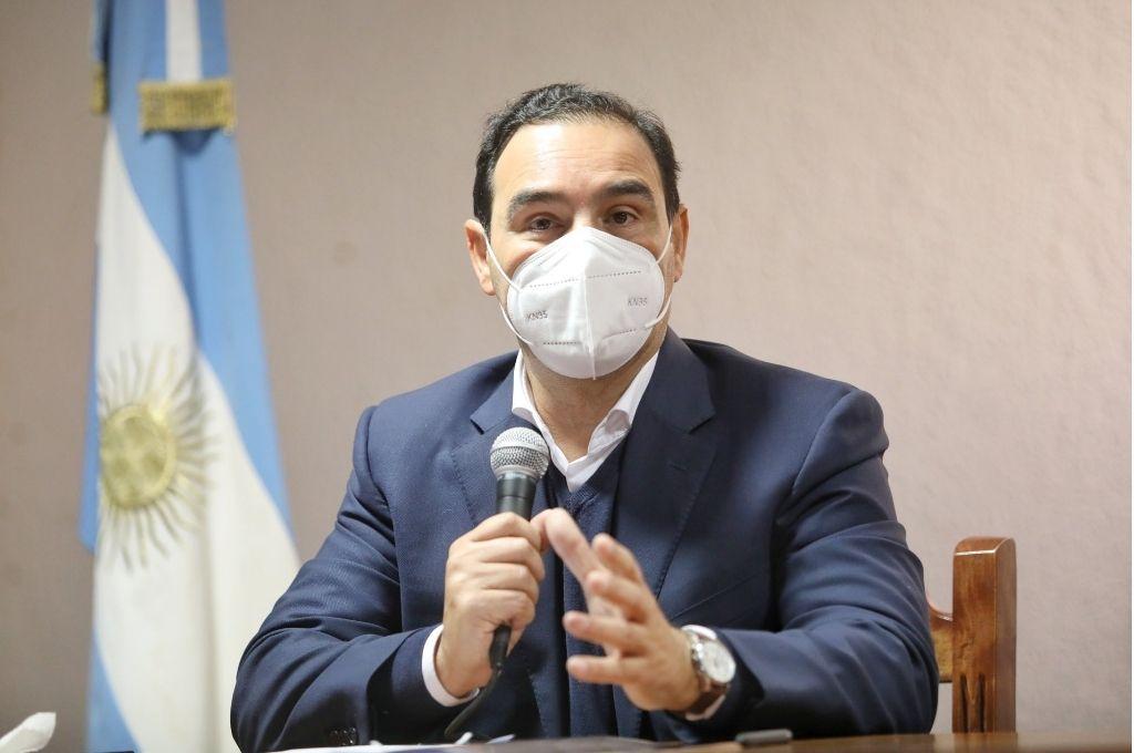 Crédito: Prensa Gobierno de Corrientes