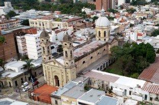 Juntan firmas para salvar el Convento de Santo Domingo