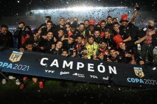 Uno por uno: los 30 jugadores que utilizó Eduardo Domínguez para coronar a Colón campeón