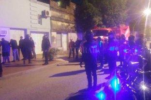 Santa Fe violenta: heridos de bala,  apuñalados y más de 40 accidentados