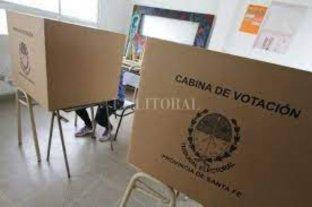 La provincia de Santa Fe se prepara para ir a las urnas