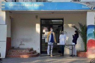 Arrancan a vacunar los centros de salud en Rosario