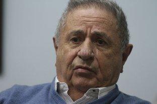 """Duhalde: """"Voy a tratar por todos los medios que este Gobierno no pueda seguir"""""""