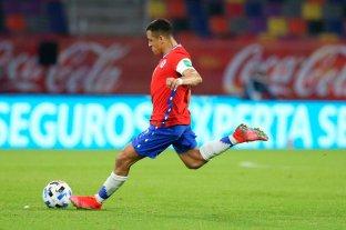 Eliminatorias: Chile y Bolivia necesitan de un triunfo para soñar con el Mundial