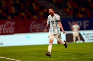 Horarios y TV: se disputa una nueva fecha de las Eliminatorias Sudamericanas