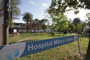 Grave incidente en el Hospital Mira y López -
