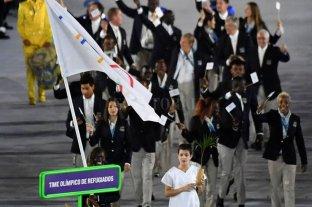 El equipo de refugiados será representado por 29 atletas