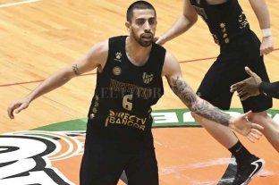 Santiago Scala seguirá su carrera en el básquet de Brasil