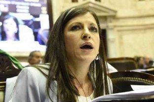 La diputada Fernanda Vallejos defendió el aumento del 40% en los sueldos del Congreso