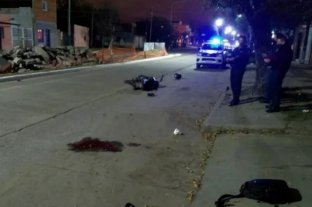 Falleció un enfermero del Hospital de Campaña de Corrientes tras chocar a un perro