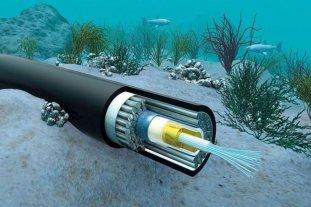 Google anunció la llegada de un cable submarino que unirá Argentina con Estados Unidos