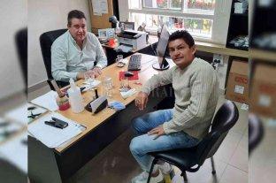"Vignatti ""mira"" la pulseada por ""Pulga"": ¿Tucumán, La Plata o Colón?"