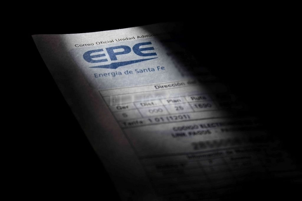 La Audiencia Pública virtual que discutió las tarifas impuso un escalonamiento en las subas a hogares que parecen haber complicado los delicados números de la Epe.  Crédito: Pablo Aguirre