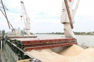 Exportaciones santafesinas superaron en mayo los 3 mil millones de dólares