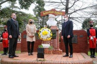 Festejos por los 494 años del primer asentamiento español en Argentina