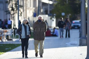 Personas mayores en pandemia: ¿cómo colaborar con aquellas que lo necesitan?