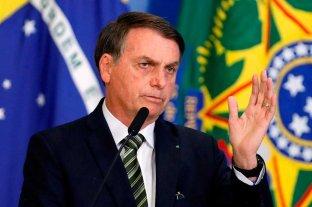 Vinculan a la familia Bolsonaro con los asesinos de Marielle Franco