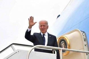 Biden anunciará donaciones de vacunas y pedirá a líderes mundiales sumarse al esfuerzo